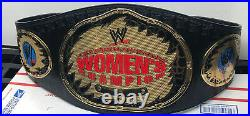 WWE WWF WOMENS Championship Belt 2008 World Wrestling Entertainment, Inc