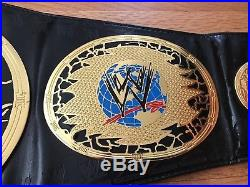 WWE Womans Championship Belt Adult Replica