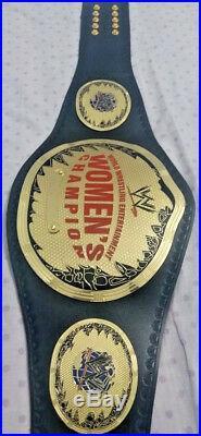 WWE Women Championship Belt Adult size