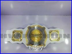 WWE Women Tag Team Wrestling Championship Belt Adult Size