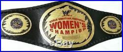 WWE Womens Championship Belt Replica Adult size