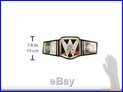 WWE World Championship Belt
