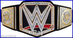 WWE World Championship Title Belt Kid Boy Gift Toy Wrestling Replica Heavyweight