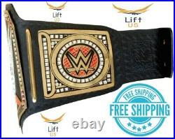 WWE World Heavy Weight Championship Replica Title Belt Adult Size 2MM Brass