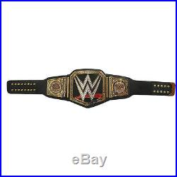 WWE World Heavyweight Championship Collectible Title Belt