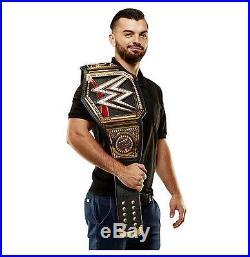 WWE World Heavyweight Championship Fans Collectible Replica Champion Title Belt