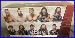 WWE World Heavyweight Championship Full Size ADULT Collectible Belt Jakks NEW