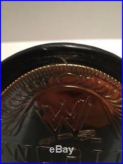 WWE World Heavyweight Championship Replica Adult Title Belt WWF NWO WCW NWA 2003