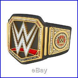 WWE World Heavyweight Championship Replica Belt Commemorative Official BRAND NEW