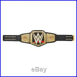 WWE World Heavyweight Championship Replica Belt Commemorative Official BRAND NEW