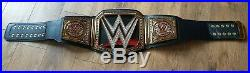 WWE World Heavyweight Championship Replica Belt (adults)