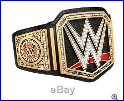 WWE World Heavyweight Championship Replica Title Belt (2014)