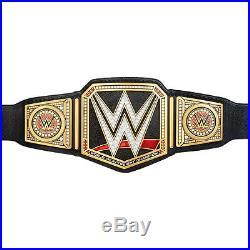 WWE World Heavyweight Championship Replica Title Belt (2014)! BRAND NEW! FreeShp