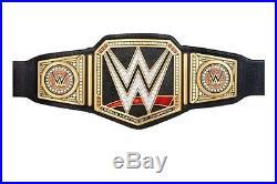 WWE World Heavyweight Championship Replica Title Belt Adult size (2014)