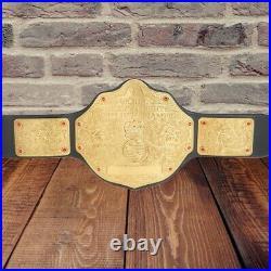 WWE World Heavyweight Championship Replica Title Belt(full video in description)