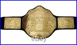 WWE World Heavyweight Championship Wrestling Belt Copy