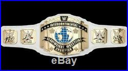 WWE World Heavyweight Championship Wrestling Title Belt Adult Size 100 % geniune
