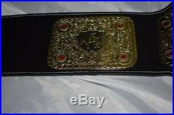 WWE World Heavyweight Wrestling Championship Adult Replica Belt