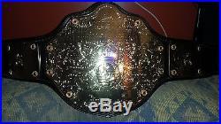 WWE World Heavyweight championship replica belt Adult Size