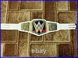 WWE womens Wrestling championship belt. Adult size belt