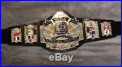 WWF BELT ANDRE TNE GIANT CHAMPIONSHIP RARE HOLY GRAIL wwe wwf ADULT REPLICA
