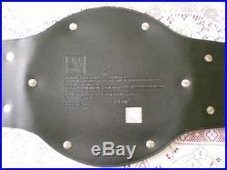 WWF/WWE Attitude Era Big Eagle Championship Title Belt Replica