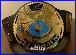 WWF/WWE Attitude Era Championship Replica Belt Adult