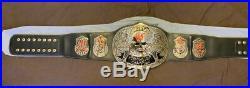 WWF/WWE WWF STONE COLD SMOKING SKULL HEAVYWEIGHT CHAMPIONSHIP BELT Adult
