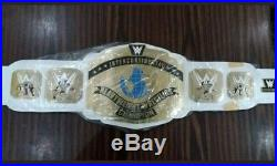 WWe Intercontinental championship replica belt adult size with leather strap