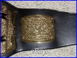 Wcw United States Us Championship Metal Adult Replica Wwe Wrestling Title Belt
