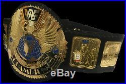 World Wrestling Federation Championship Belt