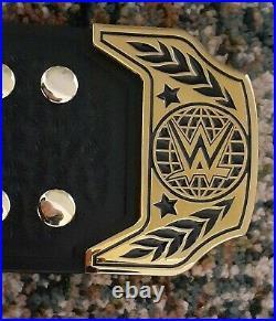 Wwe 2019 2020 Intercontinental Championship Belt Wweshop