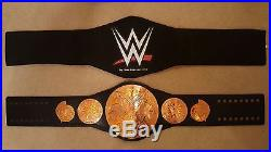 Wwe Belt Lot Tag Team Championship Intercontinental Title Belt Commemorative