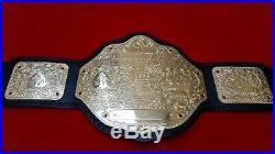 Wwe Big Gold World Heavyweight Championship Wrestling Replica Belt