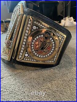 Wwe Championship Adult Replica Title Belt