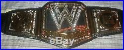 Wwe Championship Authentic Adult Replica Title Belt W Cena Plates