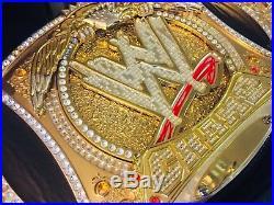 Wwe John Cena Spinner Youth Championship Replica Title Belt