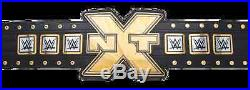 Wwe Nxt Finn Balor Hand Signed Real Nxt Championship Belt With Pic Proof 2
