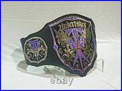 Wwe The Phenom Wrestling Championship Belt Adult Size Replica