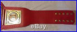 Wwe Universal Championship Replica Belt (with Free Box)