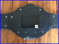 Wwe World Heavyweight Championship Adult Replica Belt Wwf Wcw 2006 Heavy