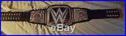 Wwe World Heavyweight Championship Adult Size Belt