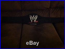 Wwe adult replica belt. Intercontinental championship