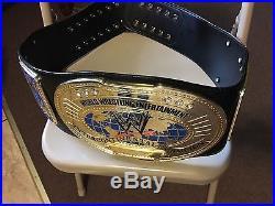 Wwe championship belt Adult Size