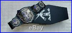 Wwe undertaker championship belt