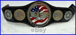 Wwe united states John Cena Spinner Championship Belt(Replica)