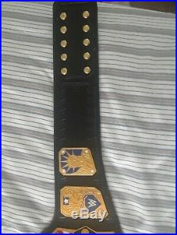 Wwe united states championship belt replica