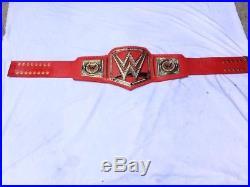 Wwe universal championship wrestling belt adult