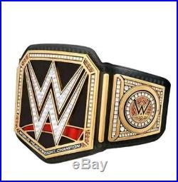 Wwe world heavyweight United States championship belt replica