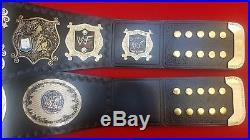Wwf Wrestling Champion And Wwe Woman Championship Replica Belt